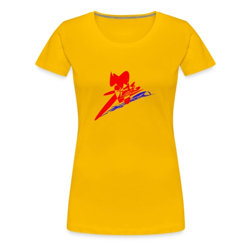 Cool Night - Women's Premium T-Shirt