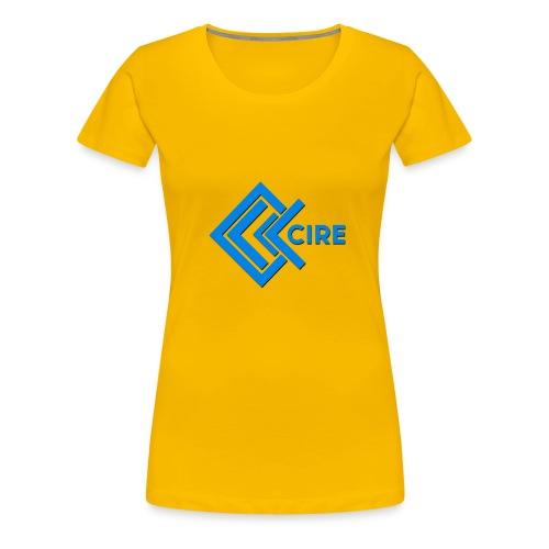 Cire Clothing - Women's Premium T-Shirt