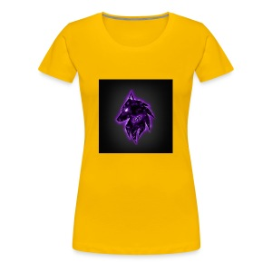 Sam'smerchshop - Women's Premium T-Shirt