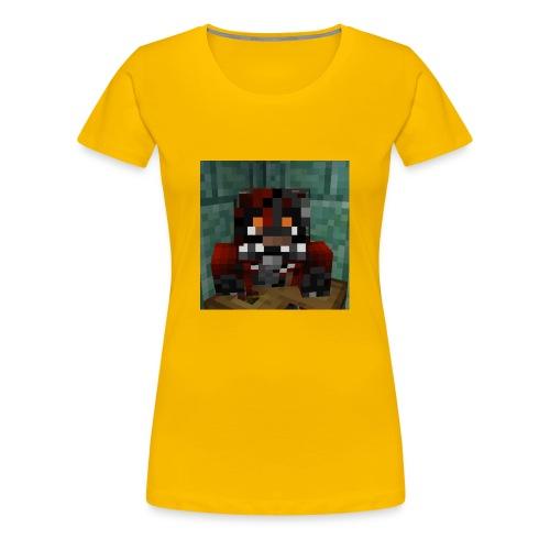 everyday gamer merchandise - Women's Premium T-Shirt