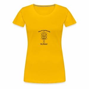 sTree of Life Records logo - Women's Premium T-Shirt