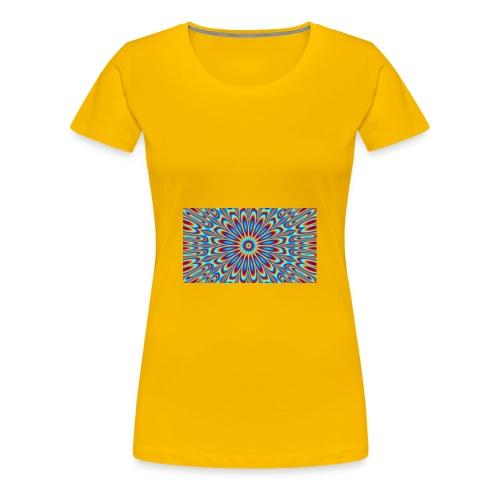 2012 2F12 2F04 2F4e 2F5awesomeopt cqt - Women's Premium T-Shirt