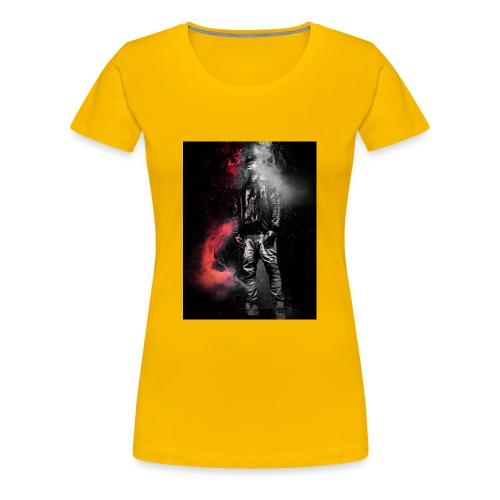 ROY@L - Women's Premium T-Shirt