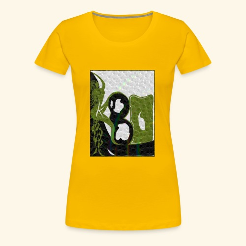 Woman - Women's Premium T-Shirt