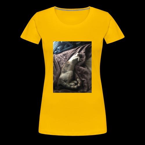 The Michi - Women's Premium T-Shirt