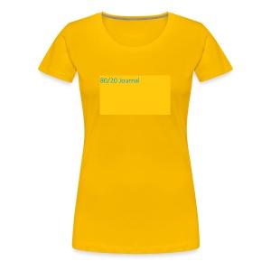 MERCHINDISE - Women's Premium T-Shirt
