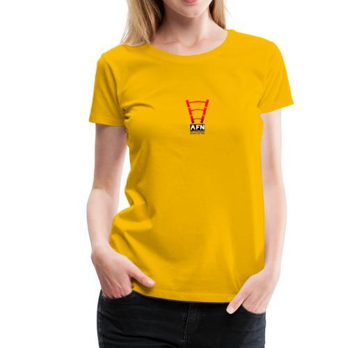 Jeronimo Avila fall 2018 Design - Women's Premium T-Shirt