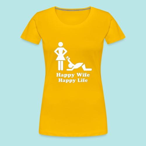 Limited Edition - Women's Premium T-Shirt