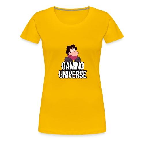 Gaming Universe SU T-Shirt - Women's Premium T-Shirt