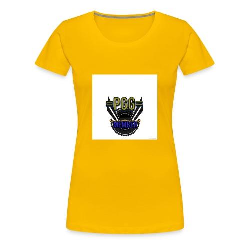 mystic_member_avatar - Women's Premium T-Shirt