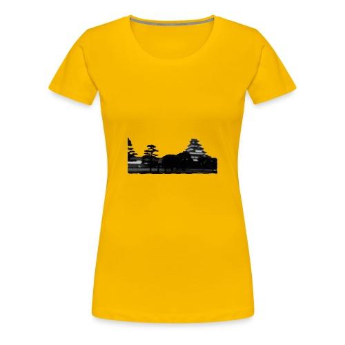 Insyncdesignz - Women's Premium T-Shirt