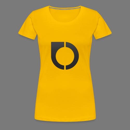 Born Plus - Women's Premium T-Shirt