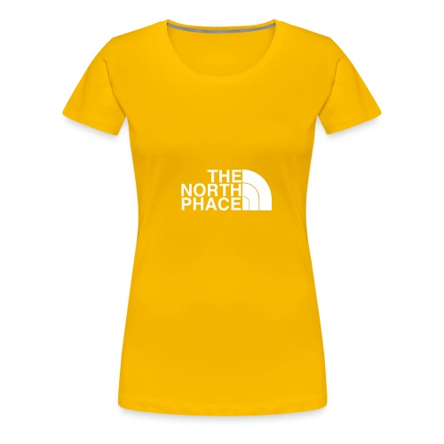 The North PHACE - Women's Premium T-Shirt