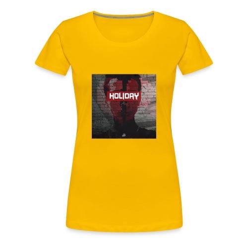 Holiday - Women's Premium T-Shirt