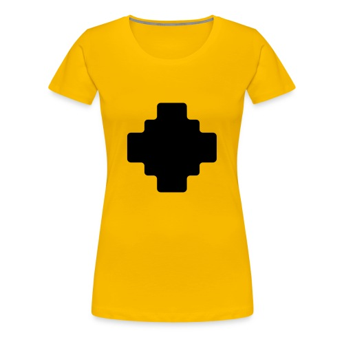 Shaman symbol - Women's Premium T-Shirt