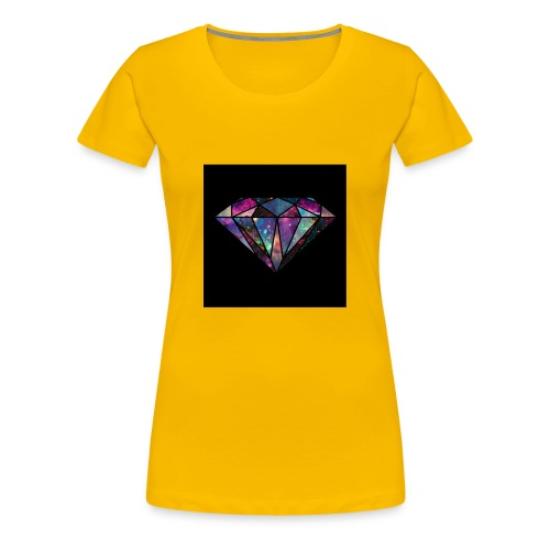 Diamondfashion - Women's Premium T-Shirt