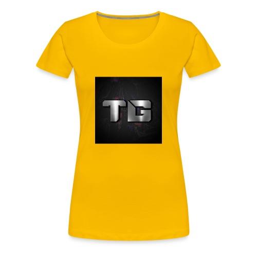 hoodies and spread shirts - Women's Premium T-Shirt