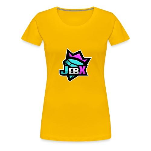 Jebx - Women's Premium T-Shirt