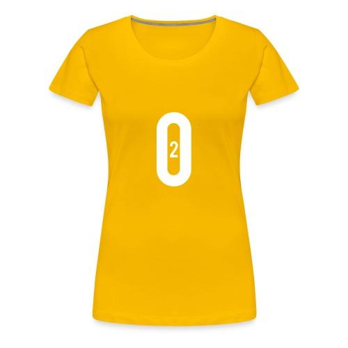 02 - Women's Premium T-Shirt