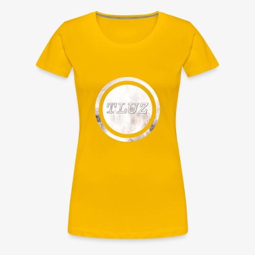 Smokey - Women's Premium T-Shirt