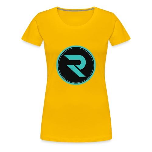 team roax - Women's Premium T-Shirt