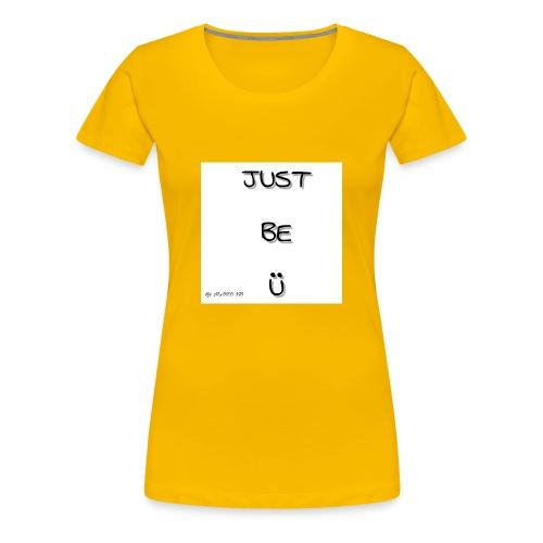 MARCO XD NATION - Women's Premium T-Shirt