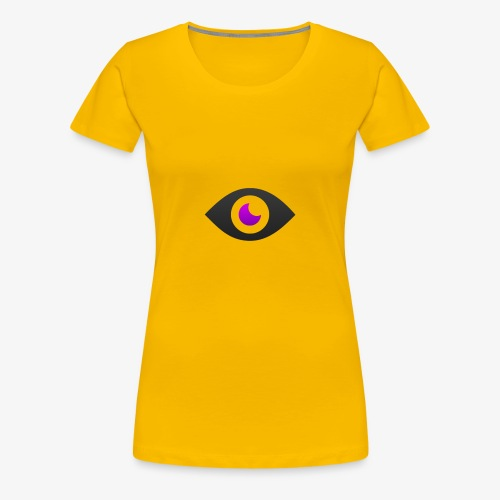 SightedEye - Women's Premium T-Shirt