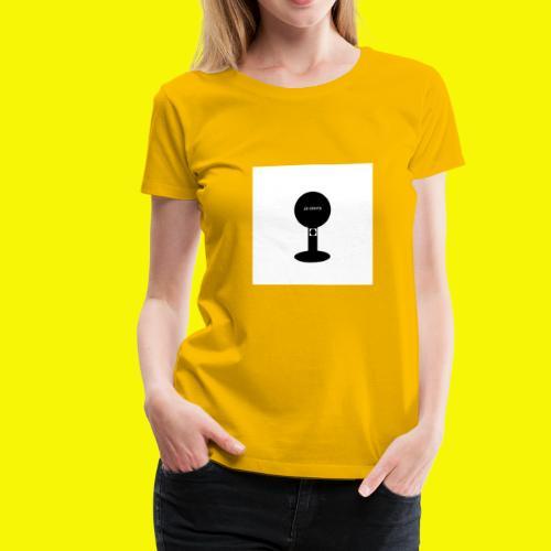 GUMBALL MACHINE POP - Women's Premium T-Shirt