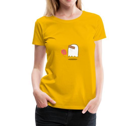 Patrick Hammer - Women's Premium T-Shirt