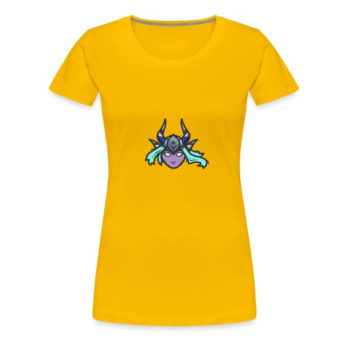 Mobile Legends - Karina - Women's Premium T-Shirt
