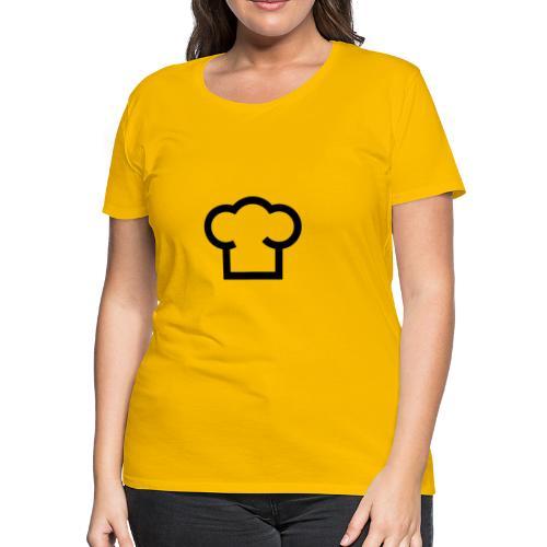 Chef Kit - Women's Premium T-Shirt