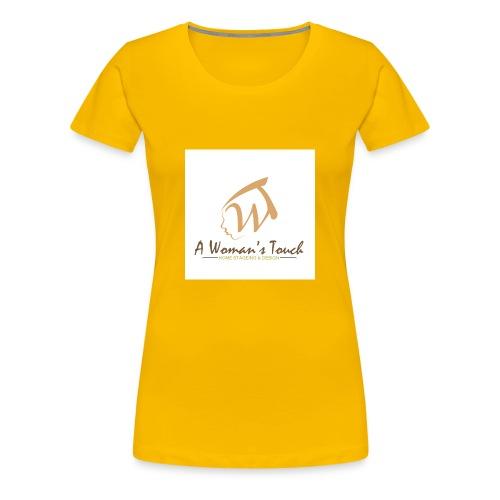 WT 03 - Women's Premium T-Shirt