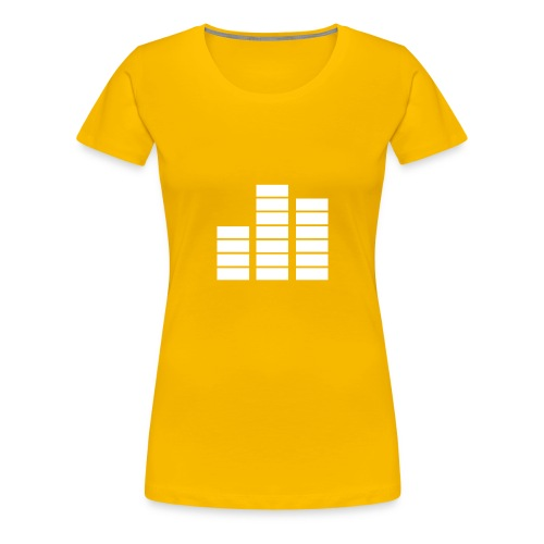 Fouzoradio - Women's Premium T-Shirt