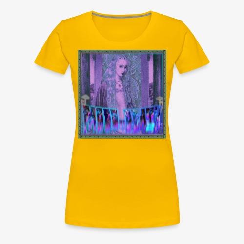 FOD2 - Women's Premium T-Shirt