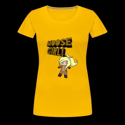 :33 - Women's Premium T-Shirt