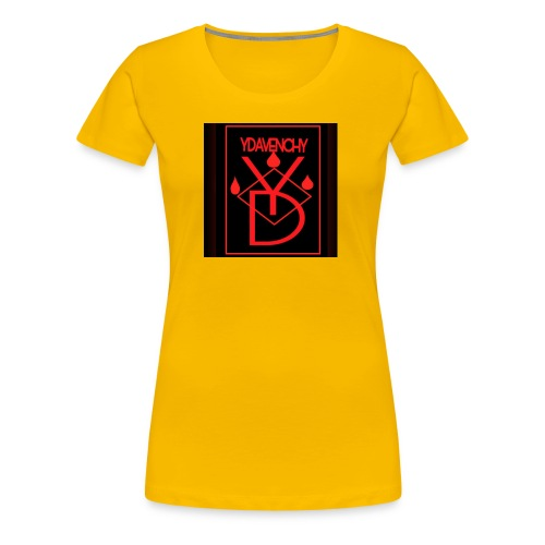 Ydavenchy Day 1 - Women's Premium T-Shirt