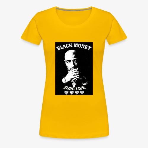 2 pac - Women's Premium T-Shirt