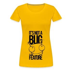 Hi you!!! - Women's Premium T-Shirt