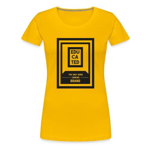 A0A947E7 FD30 4500 BF8A B9571B322CFF - Women's Premium T-Shirt