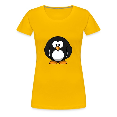 P A B L O - Women's Premium T-Shirt