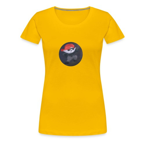 L1D2 - Women's Premium T-Shirt