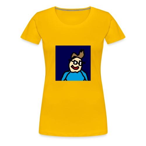 Official Luke Shirt - Women's Premium T-Shirt