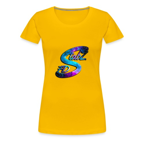Galaxy! - Women's Premium T-Shirt