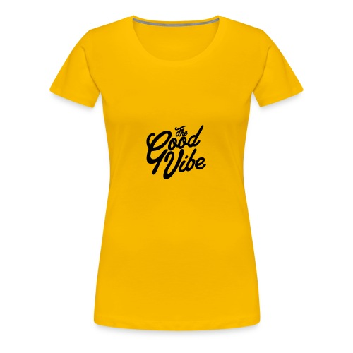 54CAE3BF CDFD 496B 808C 61A482D234FA - Women's Premium T-Shirt