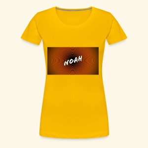 Awesome merch - Women's Premium T-Shirt