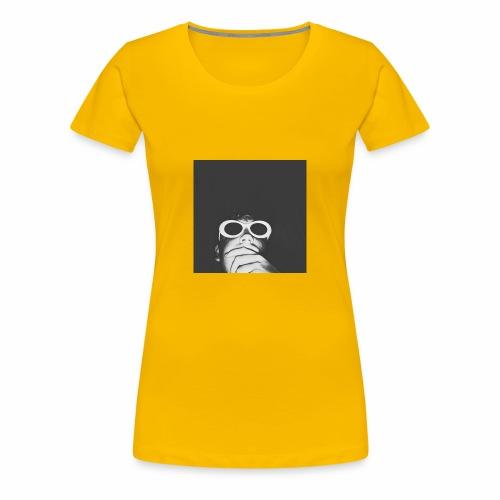 8CF5D7AD F07E 4641 A6D3 B158044356ED - Women's Premium T-Shirt