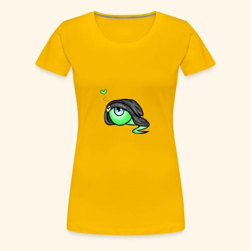 Sam - Women's Premium T-Shirt