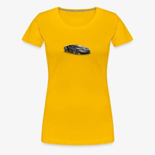 Lambo Life - Women's Premium T-Shirt