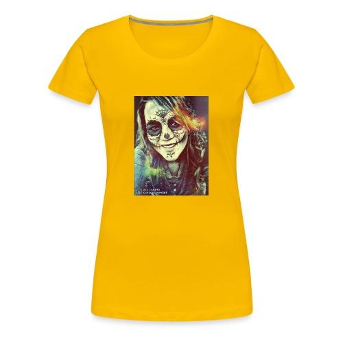 Smokinjoes - Women's Premium T-Shirt