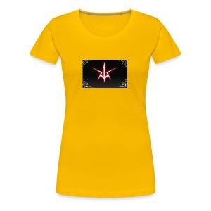 king of wolf - Women's Premium T-Shirt